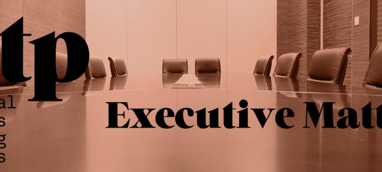 executive matters (1)
